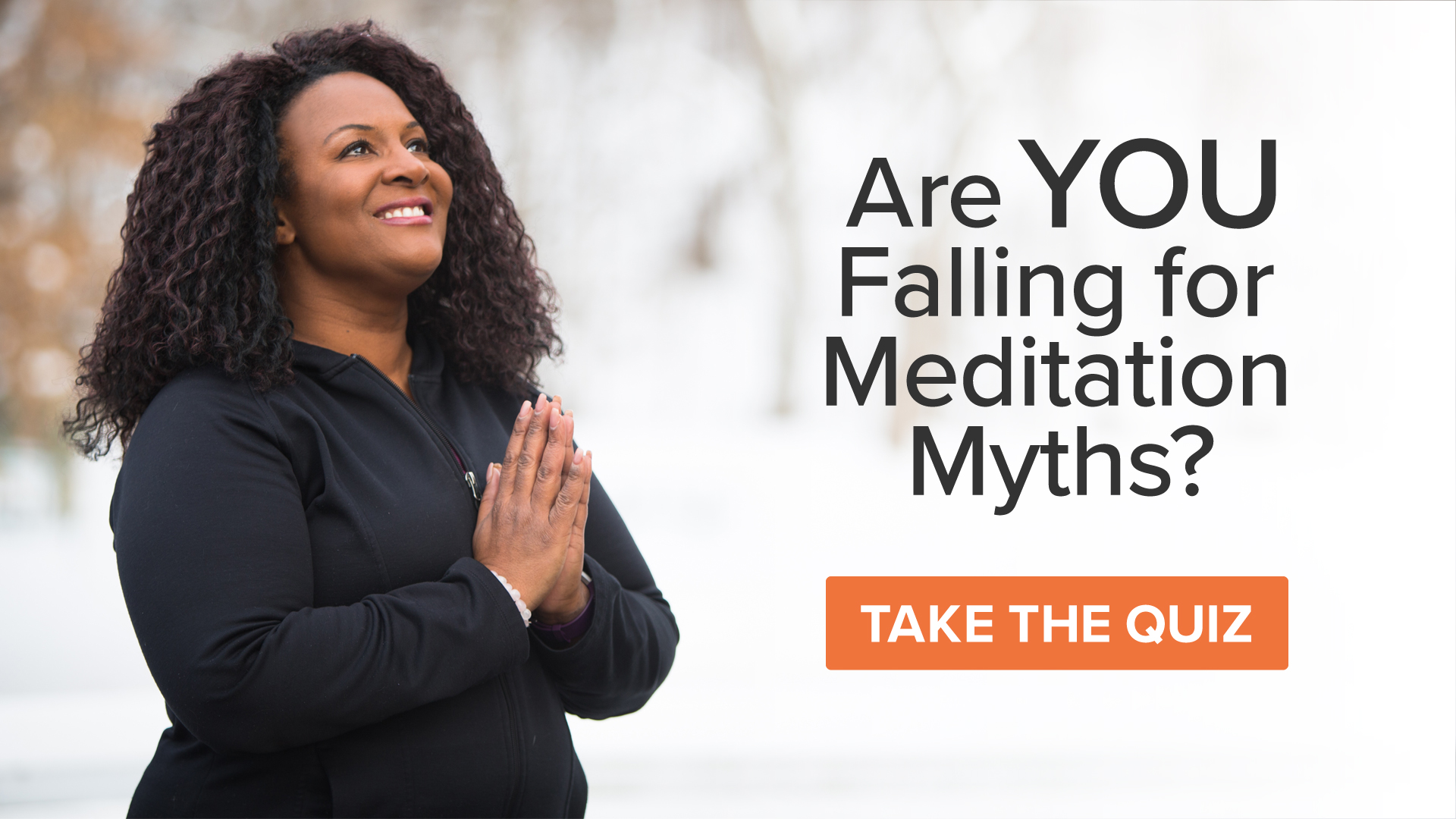 The Real Meaning of Meditation | Yoga International