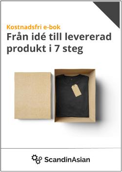 7999d545b980 Frakt från Kina till Sverige: En komplett guide för importörer