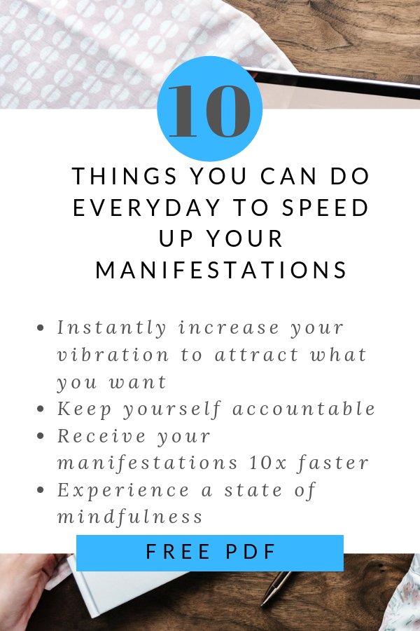 4 Signs You Are Having a Spiritual Transition - Infinite